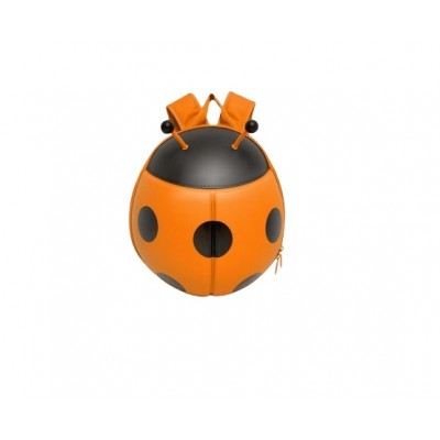 Backpack Bug Naranja