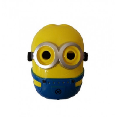Máscara Minion