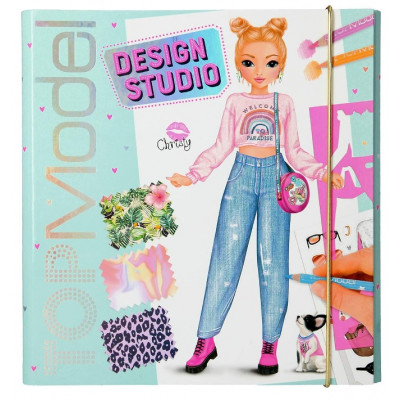 Design Studio Folder TOPModel Ch