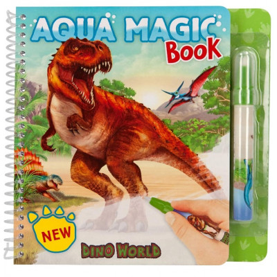 Agua Magic Dino World